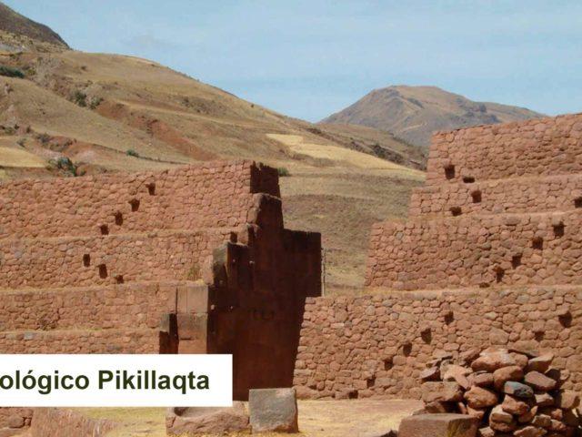 Cusco Tour Valle Sur