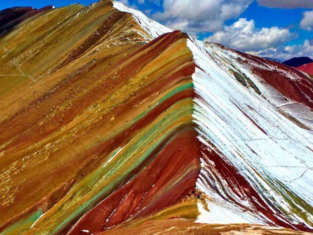 Tour Montaña de Colores 1 Día