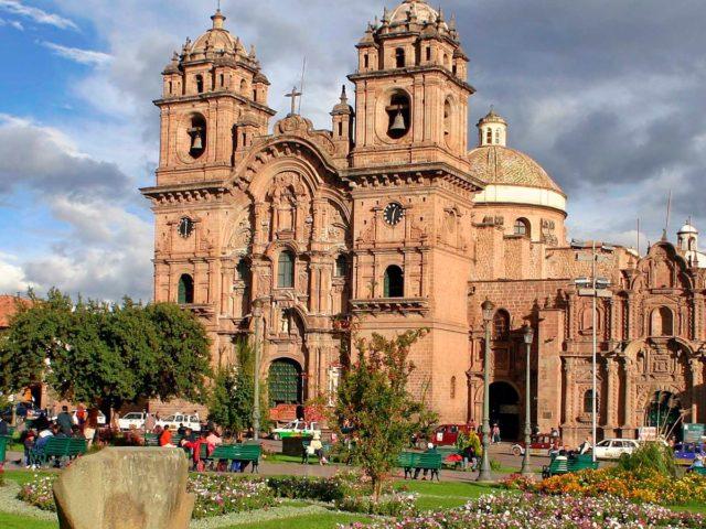 Cusco Majestuoso 6 días / 5 noches