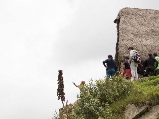 Machu Picchu, 100 años después de su descubrimiento
