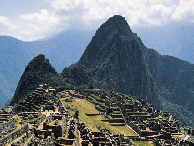 Nuevos Accesos a Machu Picchu para el 2020