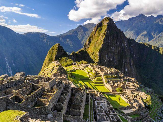 PROMO: Tren Local a Machupicchu para peruanos