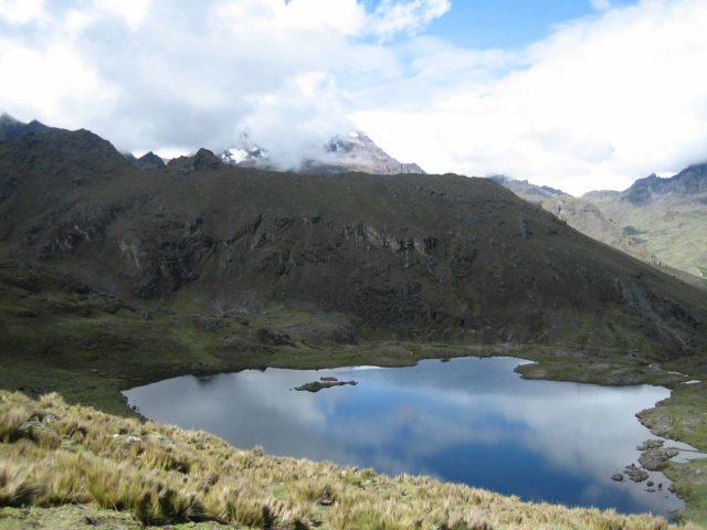 Caminata Lares a Machu Picchu 4 días / 3 noches